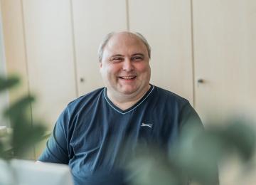Andreas Dirnberger